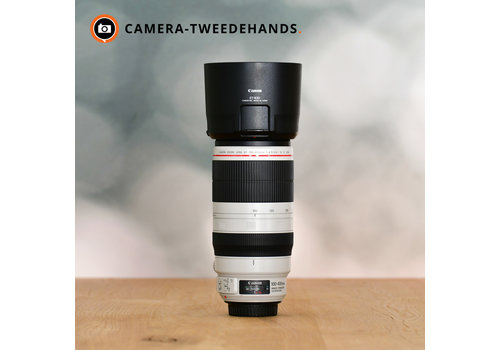 Canon 100-400mm 4.5-5.6 L EF IS USM II
