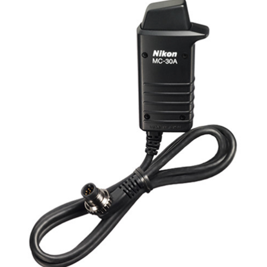 Afstandsbedieningskabel MC-30 remote cord