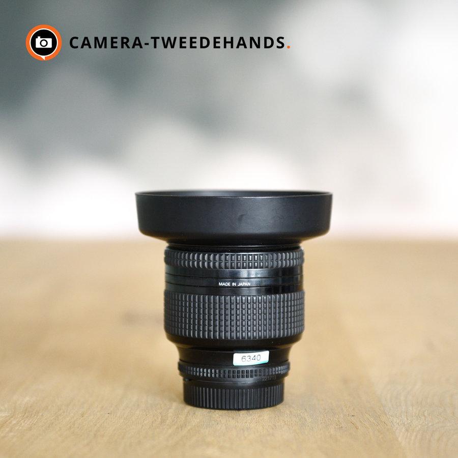 Nikon AF 24-120mm 3.5-5.6 D