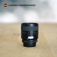 Nikon 60mm 2.8 AF-D Micro