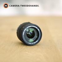 Sigma 18-200mm 3.5-6.3 DC (Nikon)