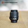 Nikon Nikon 18-55mm 3.5-5.6 G AF-S VR