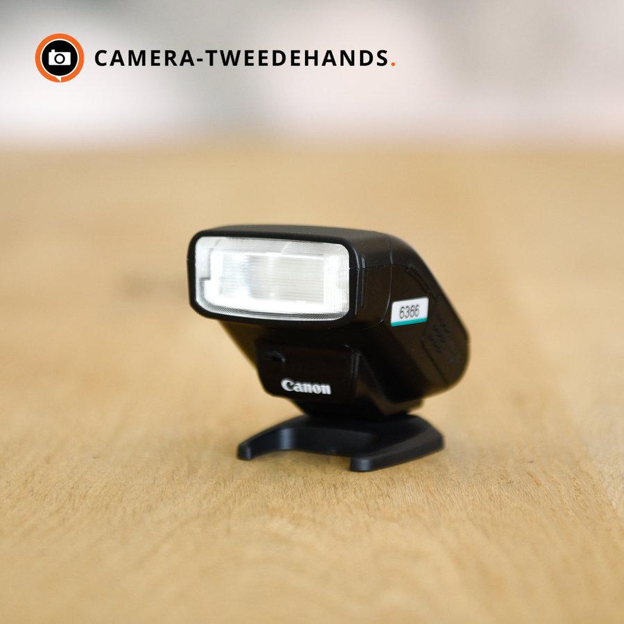 Canon 270EX II Speedlight