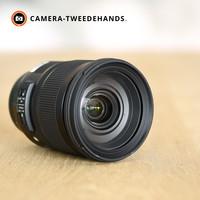 Sigma 24-105mm 4.0 DG OS HSM ART (Canon)
