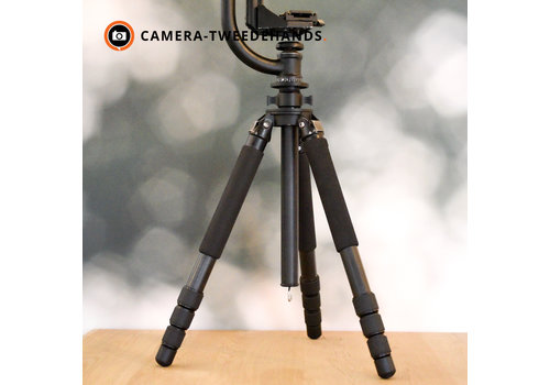 Feisol CT-3471 Carbon statief + Gimbal