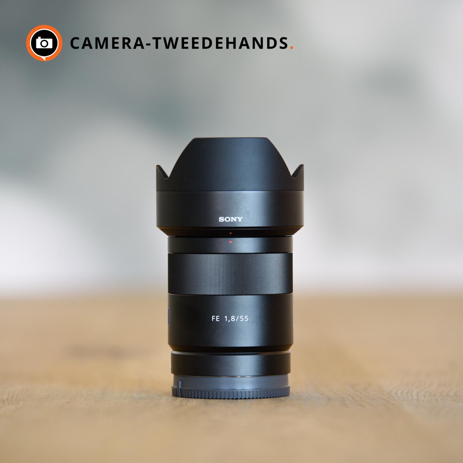sony fe 55mm 1 8 za sonnar t zeiss outlet camera. Black Bedroom Furniture Sets. Home Design Ideas
