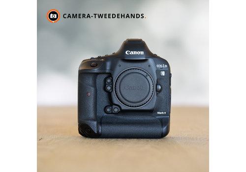 Canon 1Dx Mark II -- 4608 kliks
