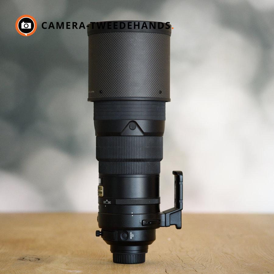 Nikon 300mm 2.8 G AF-S ED VR