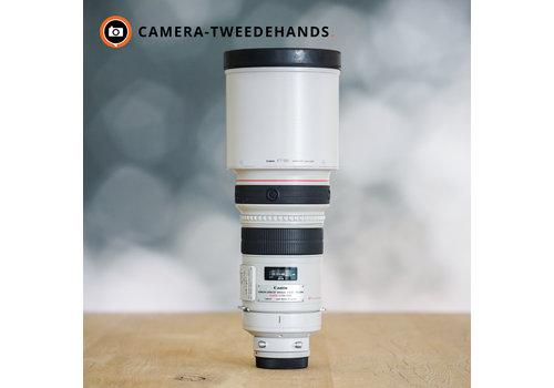 Gereserveerd -- Canon 300mm 2.8 L IS EF USM