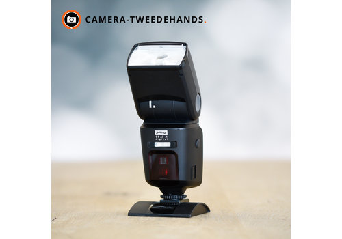 Metz 64 AF-1 Digital (Canon) + Gary Fong set t.w.v 99 euro