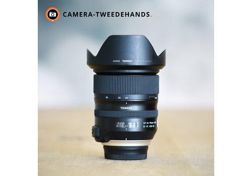 Tamron 24-70mm 2.8 Di VC USD G2 (Nikon)