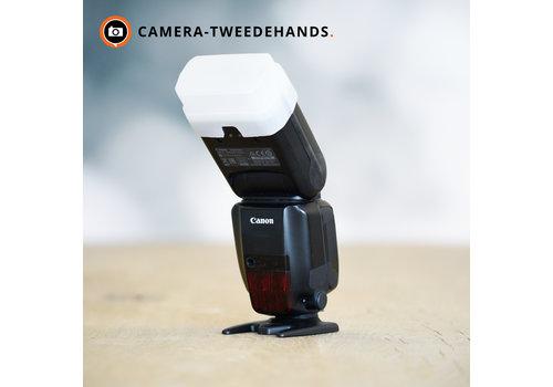 Canon 600EX-RT Speedlight -- Incl BTW