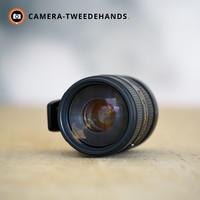 Nikon AF 80-400mm 4.5-5.6 D ED VR