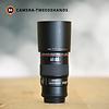 Canon Canon EF 100mm f/2.8L Macro IS USM