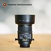 Nikon PC-E Micro NIKKOR 85mm f/2.8D -- Incl BTW