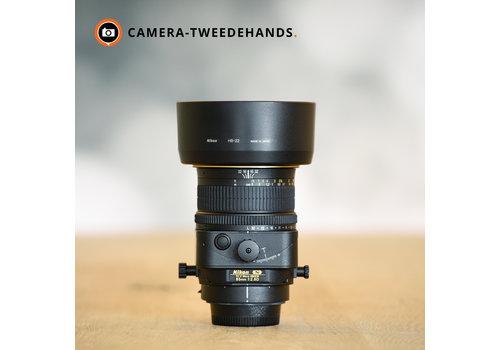 Nikon PC-E 85mm 2.8 D -- Incl BTW