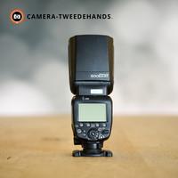 Canon 600EX-RT Speedlight