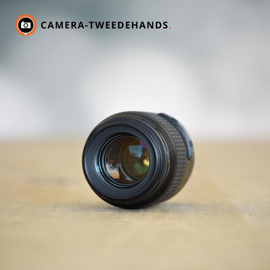 Canon 100mm 2.8 EF USM