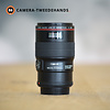 Canon Canon 100mm 2.8 L IS EF USM
