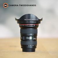 Canon 16-35mm 2.8 L EF USM II