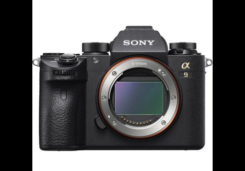 Sony A9 -- Nieuw -- Incl. Btw