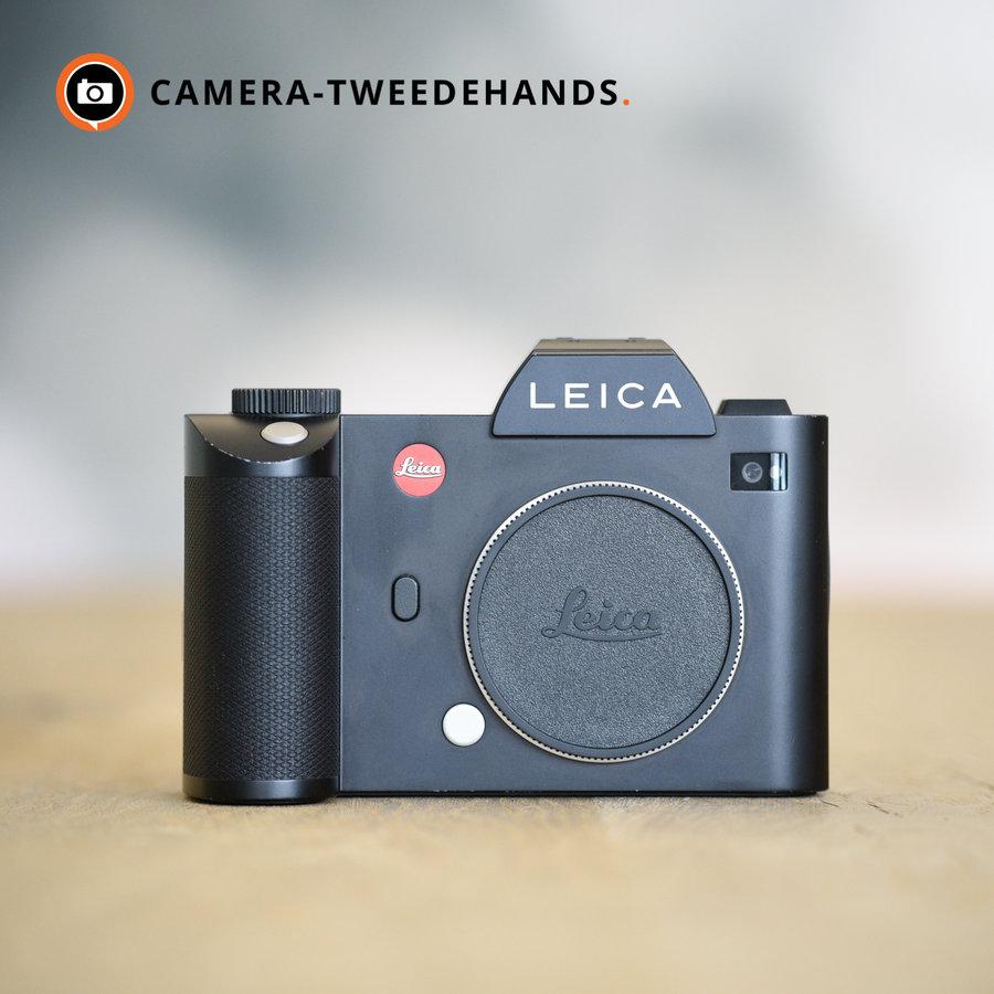 Leica SL (type 601)