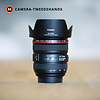 Canon Canon 24-70mm 4.0 L EF IS USM