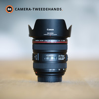 Canon 24-70mm 4.0 L EF IS USM