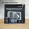 Blackmagic Blackmagic Pocket Cinema Camera -- Outlet