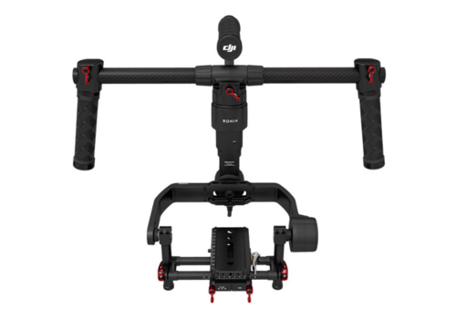 DJI Ronin M -- Outlet