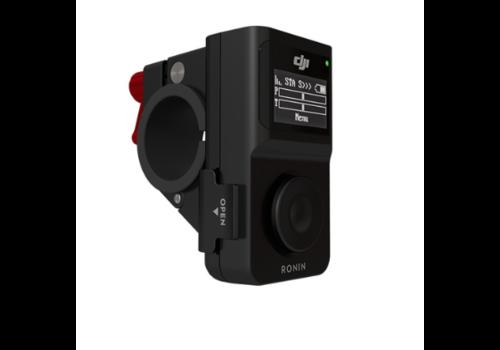 DJI Ronin M Focus Controller + Houder - Outlet