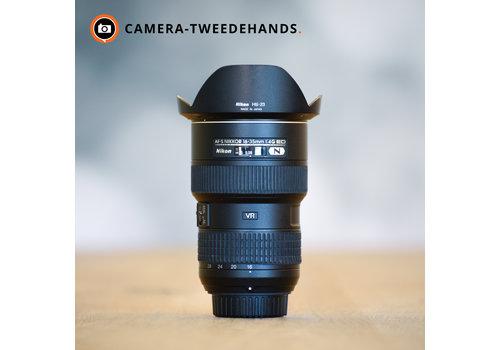 Nikon 16-35mm 4.0 G ED VR