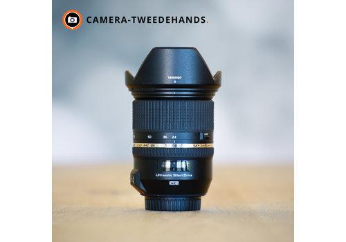 Tamron 24-70mm 2.8 Di VC USD (Canon)