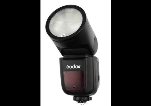 Godox Speedlight V1 Fujifilm Kit -- Nieuw
