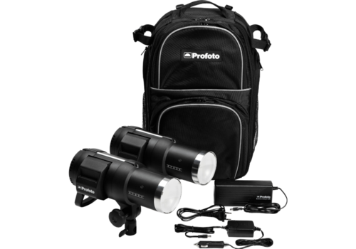 Profoto B1x 500 Air TTl Location Kit -- Nieuw