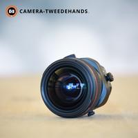 Canon TS-E 17mm f/4.0 L