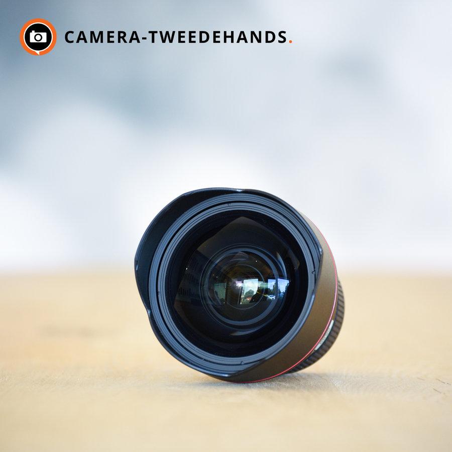 Canon 11-24mm 4.0 L EF USM