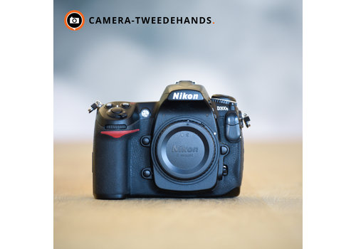 Nikon D300s  - 33.299 kliks