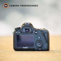 Canon 6D -- 7.517 kliks