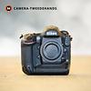 Nikon Nikon D4s -- 283.628 kliks -- Incl. BTW