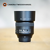 Nikon Nikon 85mm 1.8 G AF-S