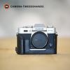 Fujifilm Fujifilm X-T10 - Silver
