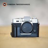 Fujifilm X-T10 - Silver