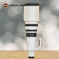 Canon 500mm 4.0 L EF IS USM F4