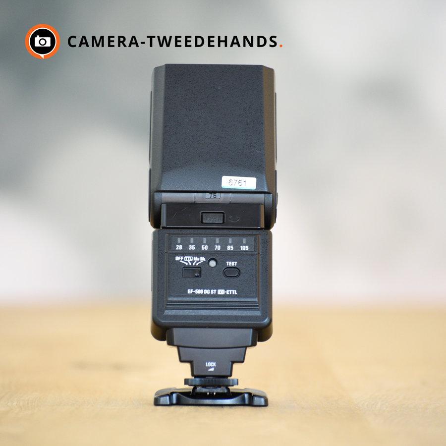 Sigma EF-500 DG ST (Canon)