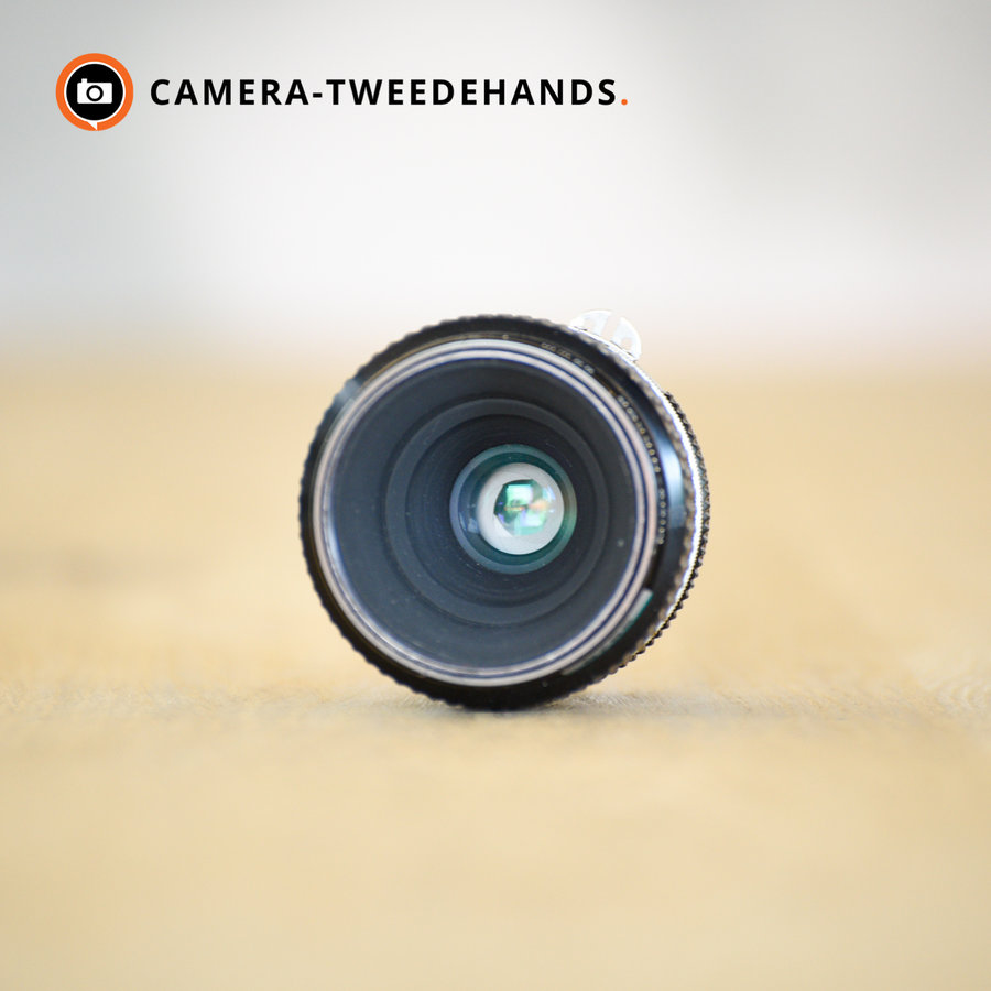 Nikon 55mm 3.5 Micro-Nikkor