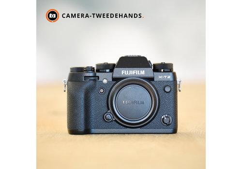 Fujifilm X-T2 -- Incl BTW