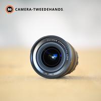 Fujifilm XF 10-24mm 4.0 R OIS -- Demo -- Incl BTW