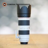 Canon 70-200mm 2.8 L EF IS USM III -- Outlet -- Incl BTW