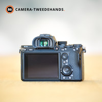 Sony A7 III -- Outlet -- Incl BTW